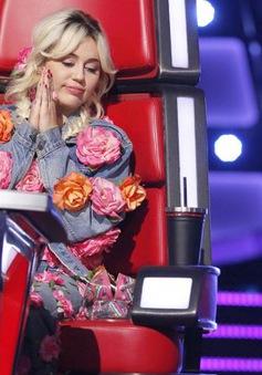 Những khoảnh khắc ấn tượng của vòng Giấu mặt The Voice Mỹ 2016