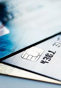 Mỹ phát hiện lỗ hổng an ninh mới với thẻ tín dụng công nghệ chip
