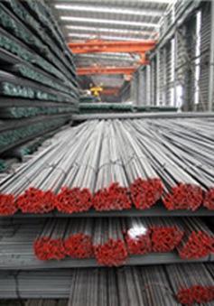 Việt Nam lần đầu tiên xuất khẩu thép vào thị trường Canada