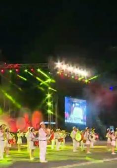 Bế mạc Festival Nhà thiếu nhi toàn quốc