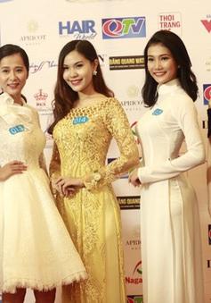 Chung kết Hoa hậu Biển Việt Nam 2016 - Điểm nhấn tháng 5 trên VTV