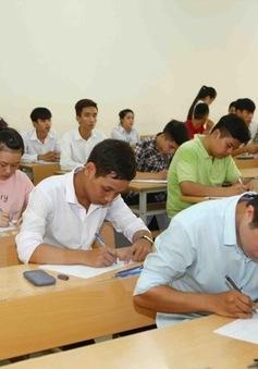 Một số điểm mới trong kỳ thi THPT Quốc gia năm 2016