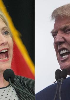 """Thị trường cá cược ở Ireland """"sốt sình sịch"""" trước kết quả bầu cử Tổng thống Mỹ"""