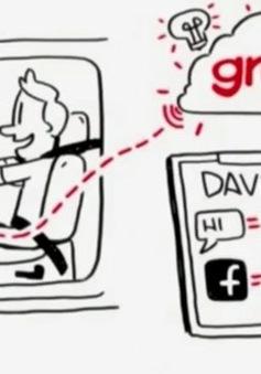 Groove – Thiết bị chống mất tập trung khi lái xe
