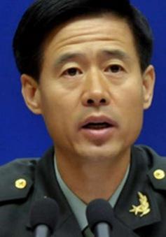 Thiếu tướng quân đội Trung Quốc bị điều tra tham nhũng
