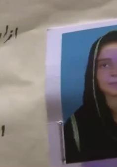 Kinh hoàng con gái bị mẹ thiêu sống do tự ý kết hôn ở Pakistan