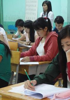 Điều chỉnh phương pháp dạy và học để thích ứng phương pháp thi