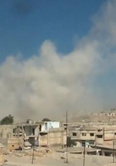 Thỏa thuận ngừng bắn sụp đổ - Tương lai nào cho Syria?