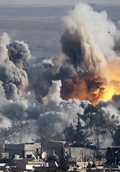 Thổ Nhĩ Kỳ không kích các mục tiêu của PKK tại Iraq