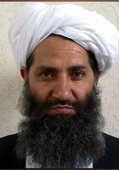 Thủ lĩnh mới của Taliban ở Afghanistan từng là thẩm phán tối cao