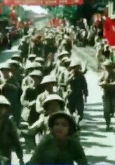 Hôm nay (10/10), kỷ niệm 63 năm Ngày giải phóng Thủ đô