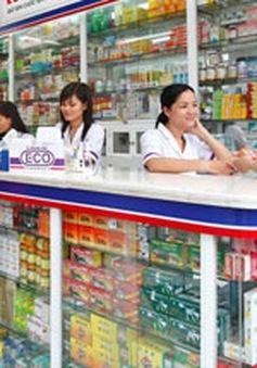 Thuốc sản xuất trong nước được đánh giá cao về chất lượng