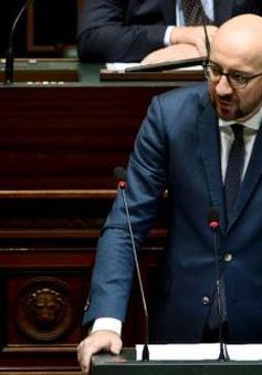 Thủ tướng Bỉ thừa nhận lỗ hổng an ninh