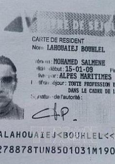 Kẻ tấn công tại Nice đã nghiên cứu địa điểm trước khi tiến hành