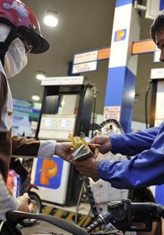 Giá xăng A95 bất ngờ tăng mạnh