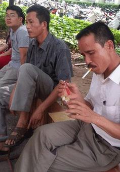 Việt Nam nằm trong 15 nước hút thuốc lá nhiều nhất thế giới