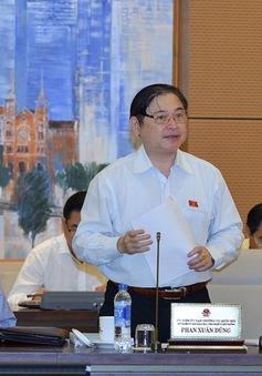 Không được để Việt Nam trở thành bãi rác công nghệ