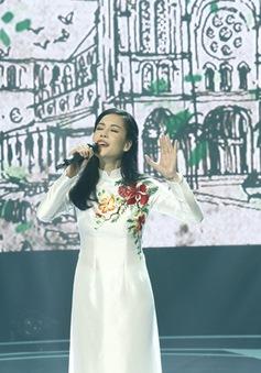 Tham gia Giai điệu tự hào, Thu Phương hủy cả show ở Mỹ