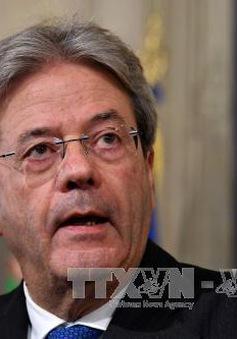 Italy có Thủ tướng mới