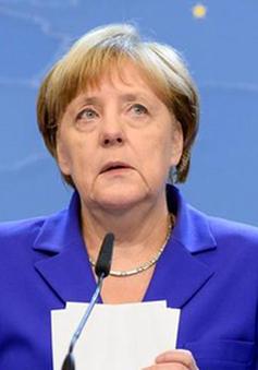 Áp lực đè lên Thủ tướng Merkel sau hàng loạt vụ khủng bố tại Đức