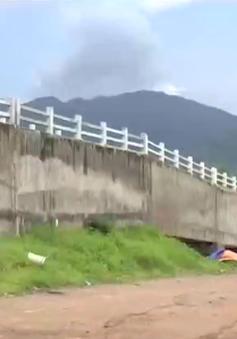 Bình Thuận: Điều tra vụ công trình thủy lợi đầu tư tiền tỷ hư hỏng nặng