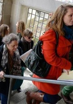 Thụy Sỹ trưng cầu dân ý về vấn đề người nhập cư