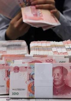 Hàn Quốc: Tiền gửi bằng ngoại tệ lần đầu tiên giảm sau 5 năm