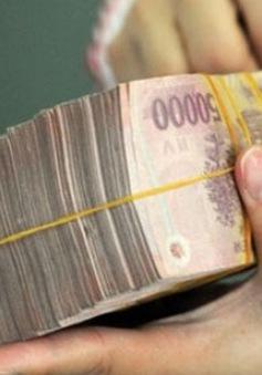 Việt Nam vay nợ nước ngoài 4,4 tỷ USD trong 7 tháng