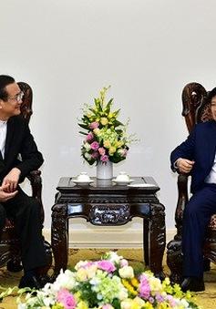 Việt Nam tạo điều kiện tốt nhất cho doanh nghiệp Thái Lan mở rộng đầu tư