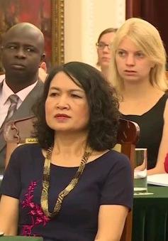 """""""Ngày tìm hiểu về Việt Nam"""" của 70 nhà ngoại giao nước ngoài"""