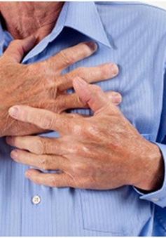 Ăn nhiều đường dễ đau tim