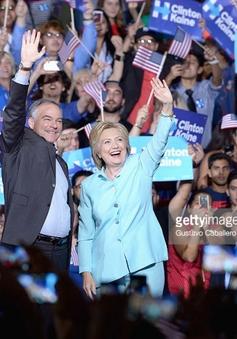 Tim Kaine - Sự lựa chọn an toàn của bà Hillary Clinton
