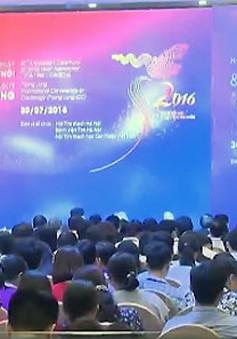 30 năm thành lập hội Tim mạch Hà Nội