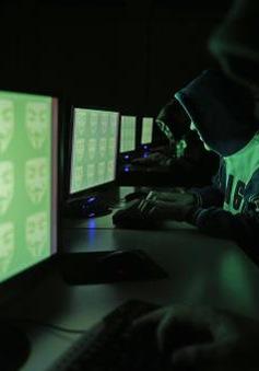 Hacker Trung Quốc thường xuyên đột nhập máy tính chính phủ Australia