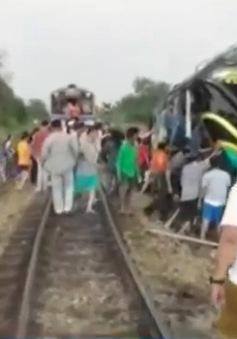 Tai nạn giao thông nghiêm trọng tại Thái Lan, hơn 30 người thương vong