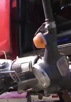 """Quảng Ngãi xử lý nhiều """"điểm đen"""" tai nạn trên Quốc lộ 1"""