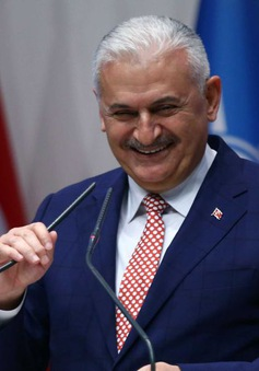 Tân Thủ tướng Thổ Nhĩ Kỳ phát tín hiệu thay đổi chính sách đối ngoại