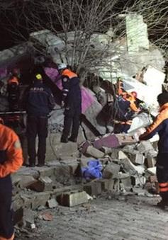 Thổ Nhĩ Kỳ: Hàng chục người thương vong trong vụ tấn công mới