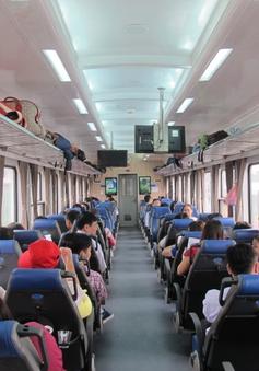 Đường sắt Sài Gòn giảm 10% giá vé tàu sau Tết