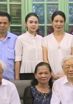 Kỷ niệm 30 năm ngày mất Tổng Bí thư Lê Duẩn