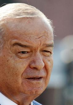 Tổng thống Uzbekistan qua đời vì đột quỵ