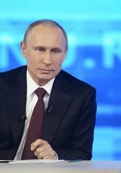 Nga, Indonesia tăng cường hợp tác quốc phòng