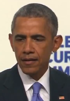 Tổng thống Obama cảnh báo nguy cơ khủng bố hạt nhân