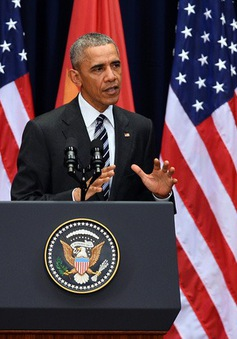 Tổng thống Obama mượn thơ Thần, Truyện Kiều nhắn nhủ người Việt Nam