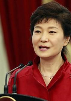 Tổng thống Hàn Quốc bất ngờ đề xuất thay đổi hiến pháp