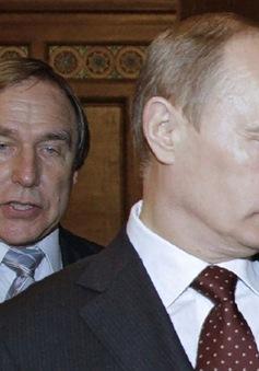 Tổng thống Nga bác bỏ thông tin liên quan tới Hồ sơ Panama