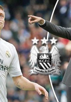 Chuyển nhượng tối 21/7: Sau Gundogan, Pep Guardiola sẽ đưa bộ đôi cầu thủ Đức về Man City