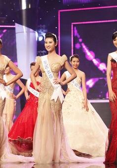 Hoa khôi áo dài Việt Nam: Top 17 học cách cân bằng thể chất và tinh thần