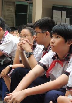 Sở GD&ĐT TP.HCM quyết tâm triển khai thẻ học đường