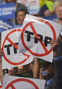 Trở ngại thông qua TPP tại Mỹ